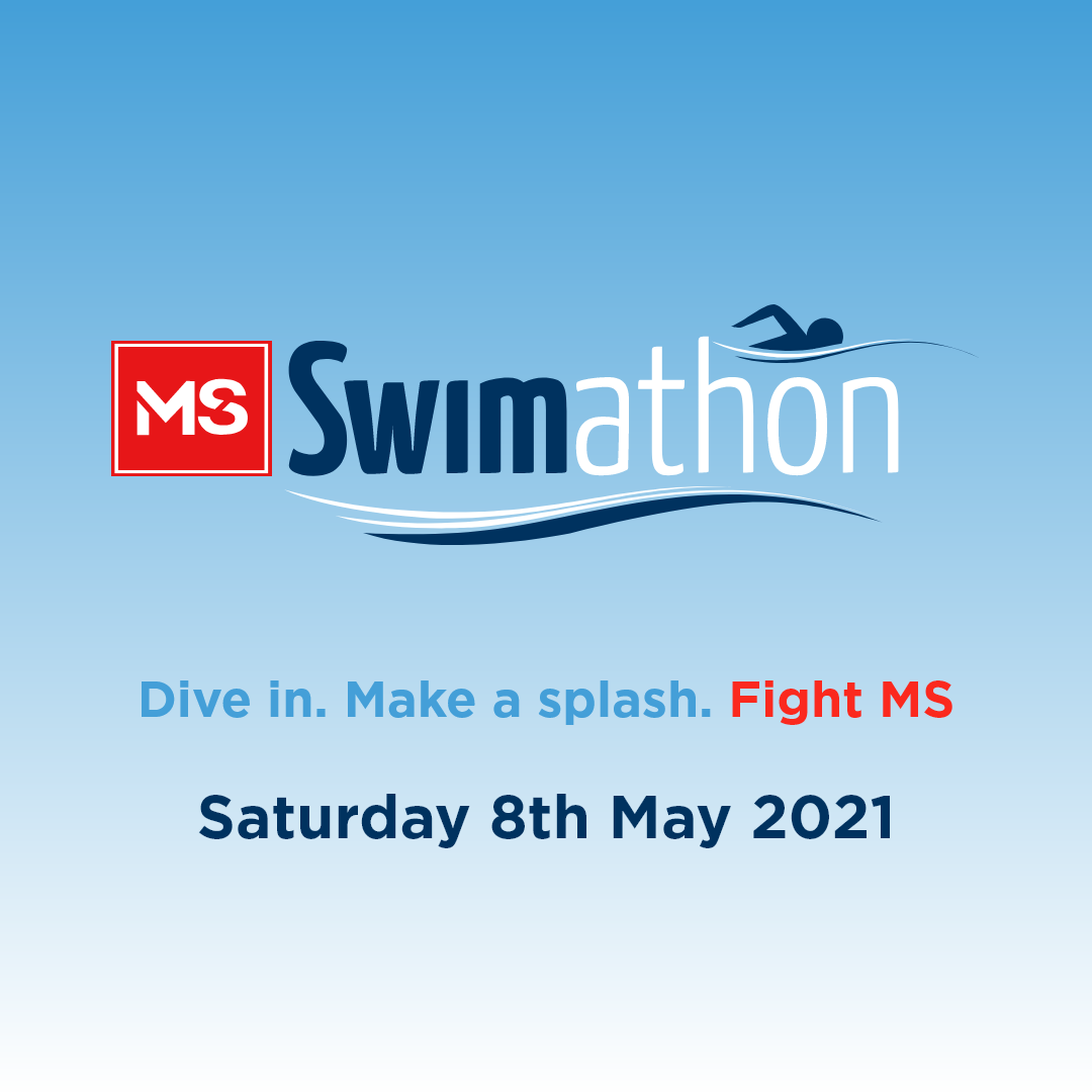 Social Media Tile- Townsville MS Swimathon