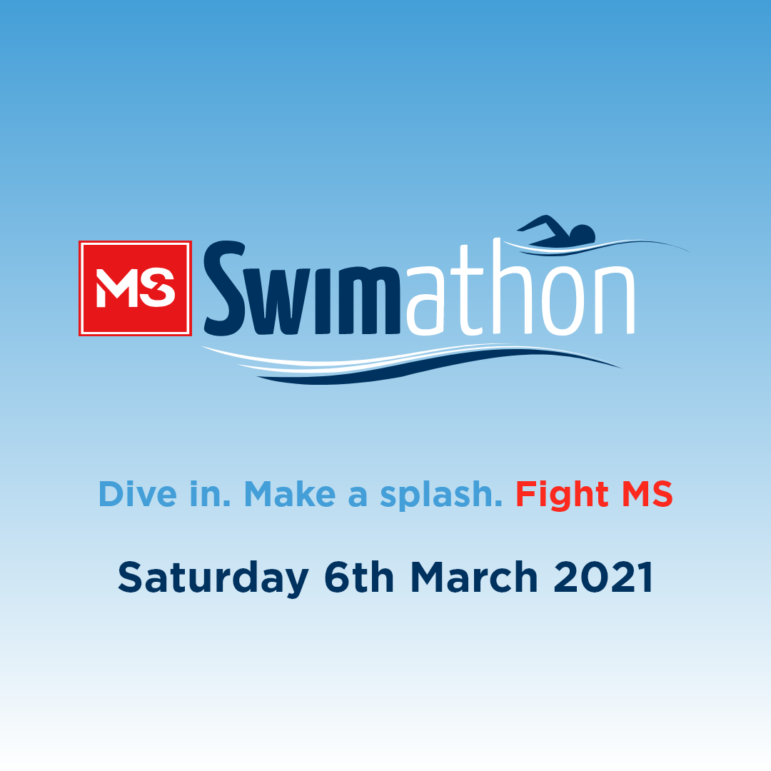 Social Media Tile- Toowoomba MS Swimathon